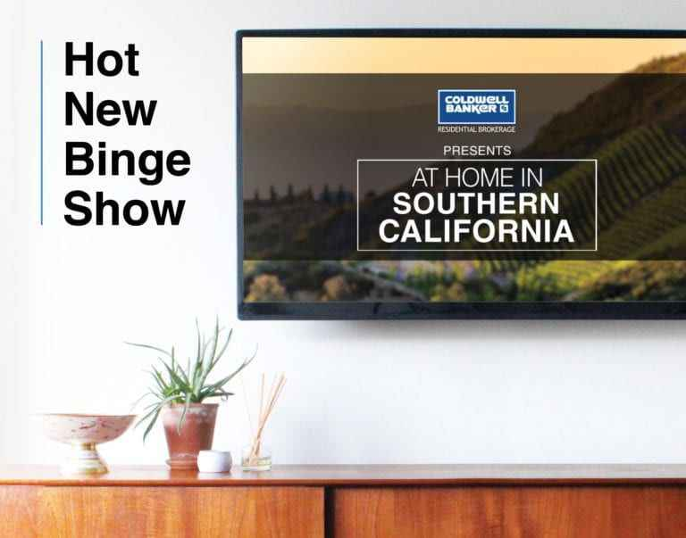 A new TV show to benefit sellers